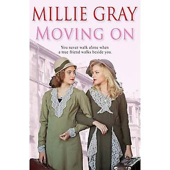 Moving On by Millie Gray - 9781785300455 Book