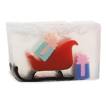 Primal Elements Bar Soap Santa ' s Sleigh 170g