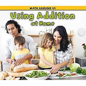 Using Addition at Home (Math Around Us)