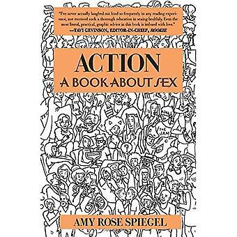 Action: Un livre sur le sexe