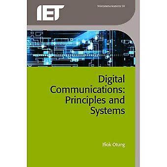 Digital Communications: Principles and Systems (Telecommunications)