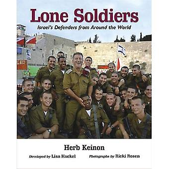LONE SOLDIERS