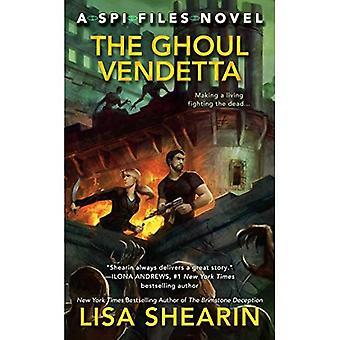 La Vendetta de goule: Un Spi Files roman