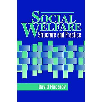 Social Welfare Structure and Practice by Macarov & David