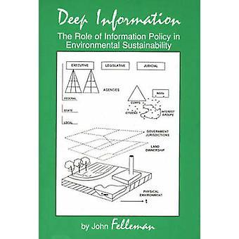 Diepe informatie de rol van het voorlichtingsbeleid in de duurzaamheid van het milieu door Felleman & John