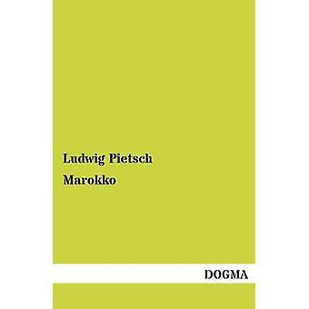 Marokko door Pietsch & Ludwig