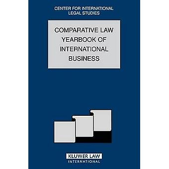 Comparative Law Yearbook of International Business 2006 by Campbell
