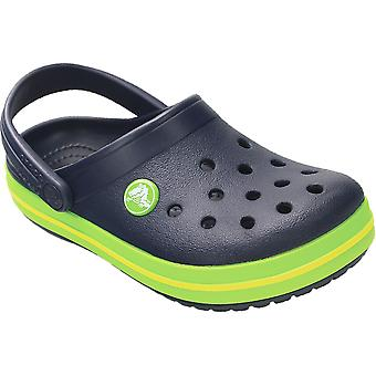 Crocs Crocband Clog K 204537-4K 6 dzieci slajdy