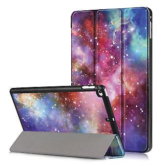 iPad mini 2019/Mini 4 Slim Fit Tri-ori caz-Galaxy