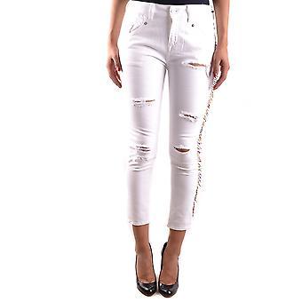 Meltin-apos;pot Ezbc262032 Femmes-apos;s Jeans denim blanc
