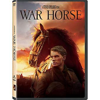 War Horse [DVD] USA import