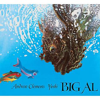 Big Al by Andrew Clements - 9780833565518 Book