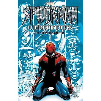 Spider-man - Webspinners - The Complete Collection by J. M. DeMatteis
