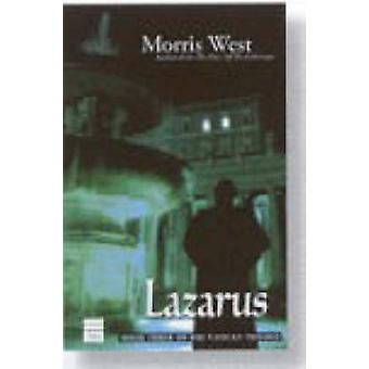 Lazarus (New edition) by Morris West - 9781592641161 Book
