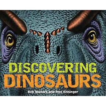 Discovering Dinosaurs by Greg Jones - 9781604334968 Book