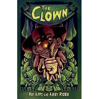 The Clown by Roy Apps - 9781788372633 Book