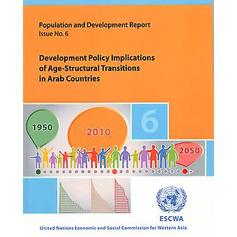 Population and Development Report - Development Policy Implications of