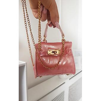 IKRUSH Womens Bayley Micro Mini Bag