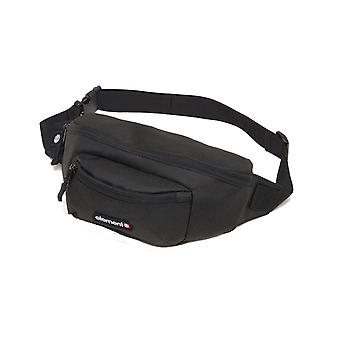 Element Posse Hip Sack Pouch in Flint Black