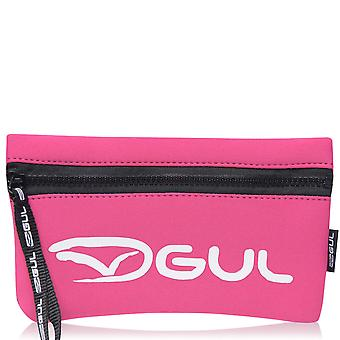 Gul Unisex Pencil Case Bag