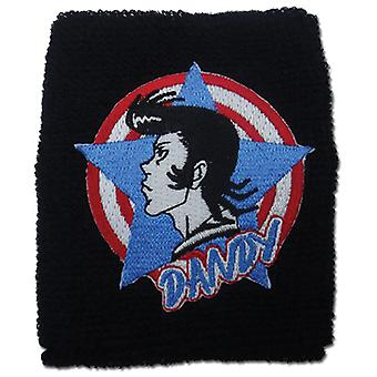 Sweatband - Space Dandy - New Dandy Toys Gifts Anime Licensed ge64767