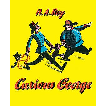 Curious George by H A Rey - 9780881039924 Book