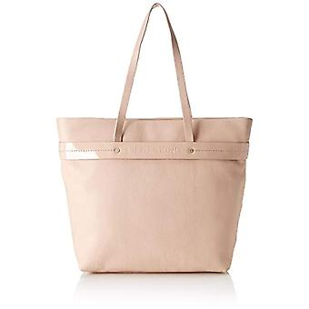 Liebeskind Berlin Soshopper Shopper Large - Women Pink Shoulder Bags (Dusty Rose) 12x33x32cm (B x H T)
