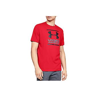 Under Armour GL Foundation SS tee 1326849-601 menns T-skjorte