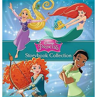 Disney Princess Storybook Collection by Disney Book Group - Disney St