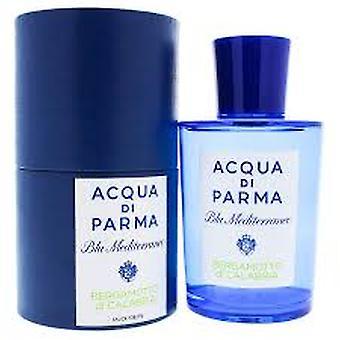 Acqua di Parma Blu Mediterraneo Bergamotto di Calabria Eau de Toilette 75ml SPRAY