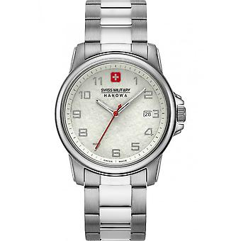 Swiss Military Hanowa Men's Watch 06-5231.7.04.001.10