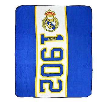 Real Madrid FC istituito Coperta fleece