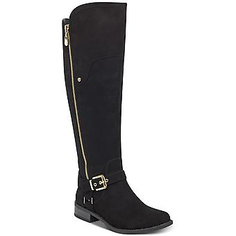 G by Guess Womens Harson4 Closed Toe Knee High Fashion Boots