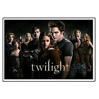 Twilight Sticker F (Cast)