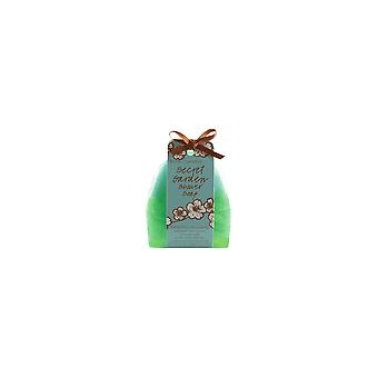 Bomb Cosmetics Shower Soap - Secret Garden