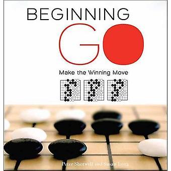Beginning Go by Peter Shotwell - Susan Long - 9780804846554 Book