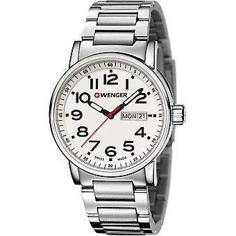 Wenger Men's Watch 01.0341.102