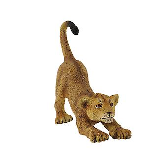 CollectA Lion Cub (Stretching)
