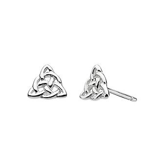 Kit Heath Heritage Triangular Celtic Knot Pack Of 3 Studs 42032HP021