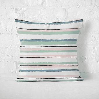 Meesoz Coussin - Stripes Vintage