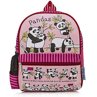 Tyrrell Katz Pandas Kids Backpack