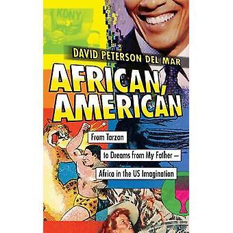 African American by David Peterson del Mar