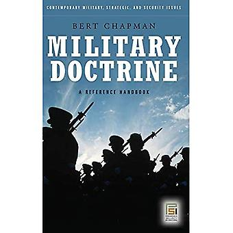 Military Doctrine: A Reference Handbook