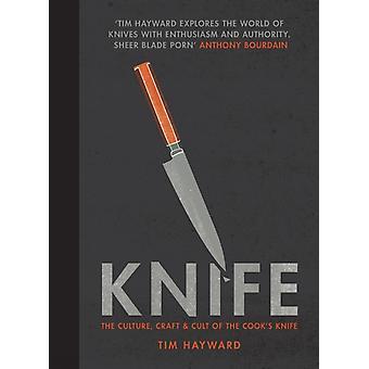 ティム ・ ヘイワードによってナイフ