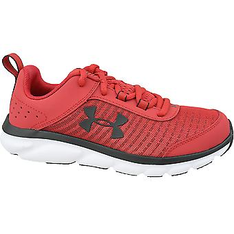 Under Armour GS Assert 8 3022100-601 Kids running shoes