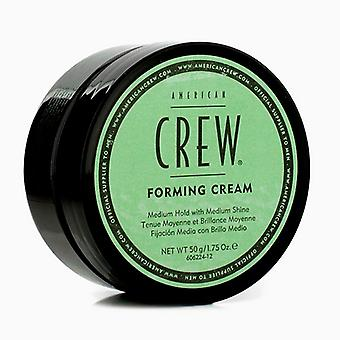 Medium hold fixing gel Forming American Crew (50 g)