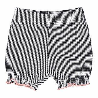 Dirkje dievčatá krátke Navy Stripe