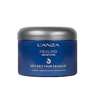 Lanza healing fugt Moi Moi hår masque 200 ml