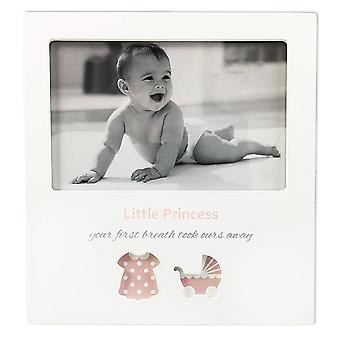 Shudehill Giftware Cut Out Frame Little Princess