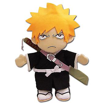 Hand Puppet - Bleach - Ichigo Plush Toys Gifts Anime New Licensed ge7086